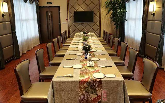 七星岛长方桌桌布